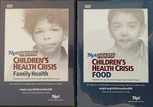 Npt-set (NPT reports: Children's Health Crisis Set)