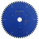 Bosch Professional Kreissägeblatt (für Holz, AußenØ: 250 mm, Bohrung: 30 mm, Zubehör für Kapp- und Gehrungssägen)