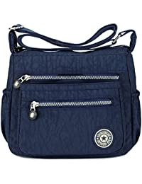 12d29d7d1a1b Purses and Shoulder Handbags for Women Crossbody Bag Messenger Bags