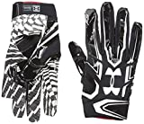 Under Armour American Football Receiver Handschuh F5 , schwarz L