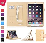 [Luxurious Protection] iPad Air 2 Case, ...
