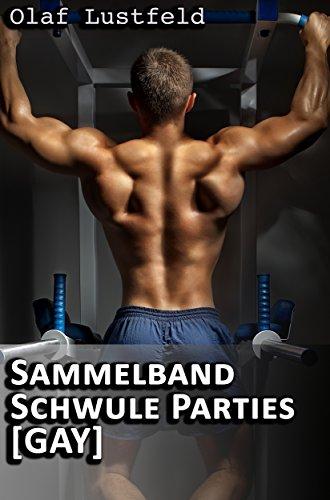 Schwules Dreier-Abenteuer [Gay] (German Edition)