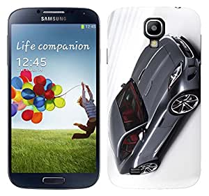 WOW 3D Printed Designer Mobile Case Back Cover For Samsung Galaxy S4