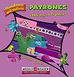 Image de Patrones: Que Hay en la Pared? = Patterns (Monstruos Matematicos / Math Monsters)