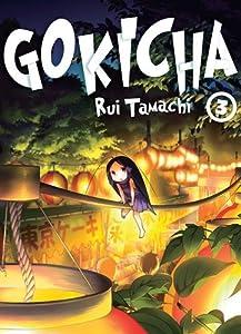 Gokicha Edition simple Tome 3