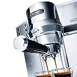 DeLonghi-EC850M-Macchina-per-caff-Espresso-a-Pompa-1450-W-2-Cups-Acciaio-Inossidabile-Silver