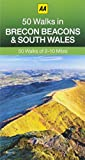 50 Walks in Brecon Beacons & South Wales