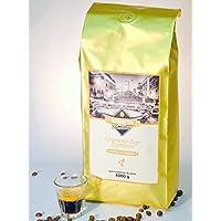 BaristaItaliano - caffè in grani miscela Cremoso Top-Espresso 1 Kg