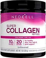 NeoCell Super Collagen 6600 mg - 7 oz