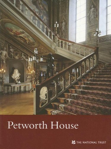 Petworth House (West Sussex) (National Trust Guidebooks) by Christopher Rowell (2006-10-01)