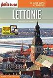 Guide Lettonie 2017 Carnet Petit Futé