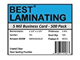 Laminating 5 Mils - Best Reviews Guide