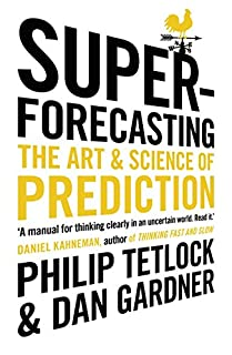 Superforecasting: The Art and Science of Prediction (1847947158) | Amazon Products