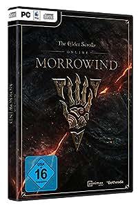 The Elder Scrolls Online: Morrowind [PC]