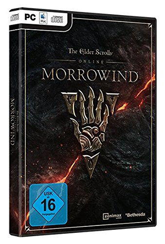 The Elder Scrolls Online: Morrowind [PC]