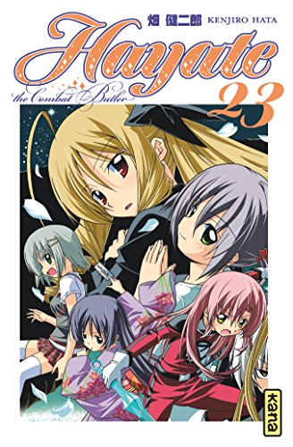 Hayate The combat butler Edition simple Tome 23