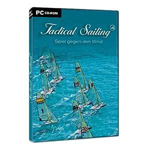 Tactical Sailing – Ein Spiel gegen den Wind (CD-Version)
