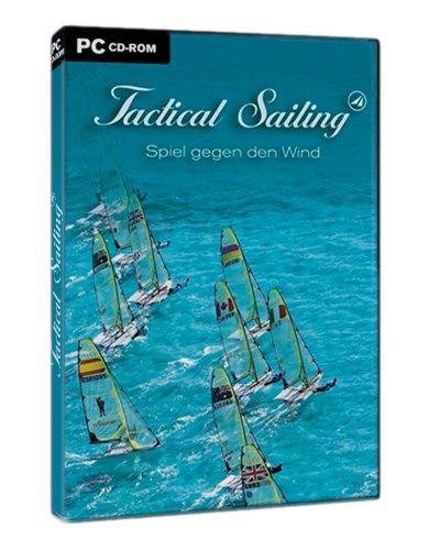 Tactical Sailing - Ein Spiel gegen den Wind (CD-Version)