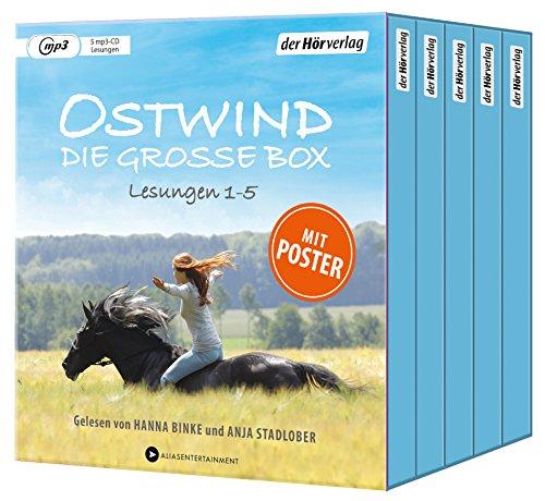 DVD Altersempfehlung: ab 8 Jahren.
