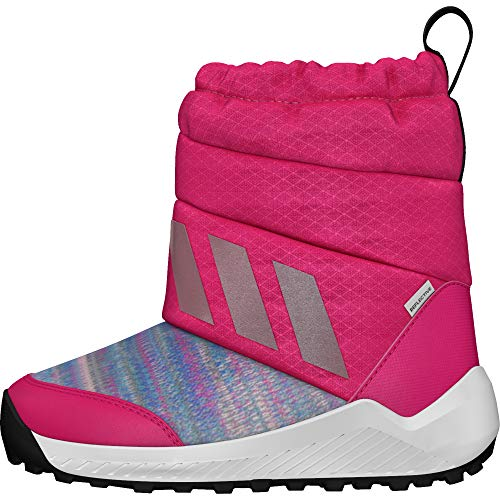 outlet store 70bd5 4aacd adidas RapidaSnow Beat the Winter Boots  AH2607  FOOTY.COM