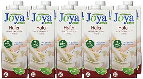 Joya Bio Hafer Drink – 10 x 1l - 2