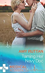 Taming Her Navy Doc (Mills & Boon Medical)