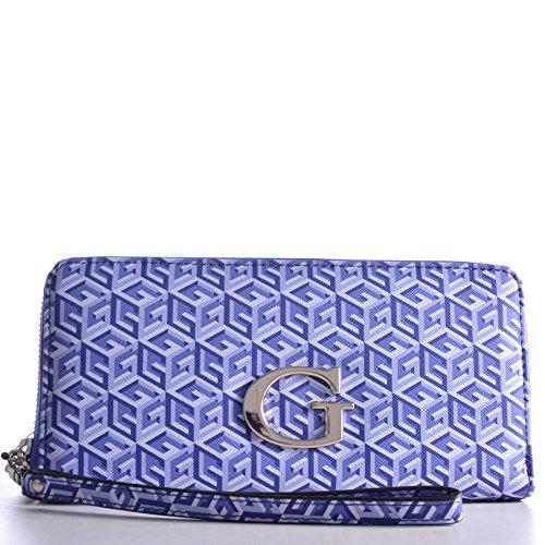 Guess G cube swgg4 563460 Blue Blu