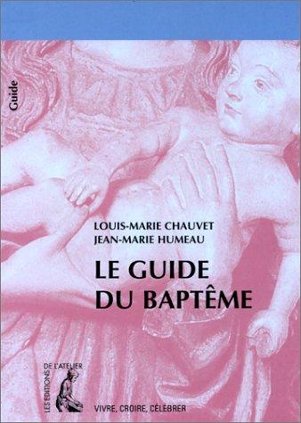 Le guide du baptme