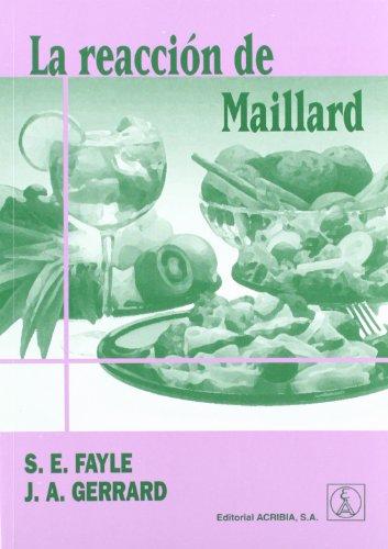 La reacción de Maillard por Fayle