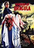 Horror of Dracula aka Dracula [DVD] [1958]