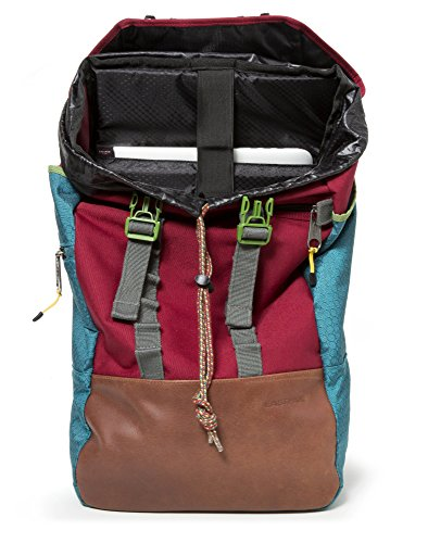 EASTPAK Bust Rucksack Mp Red