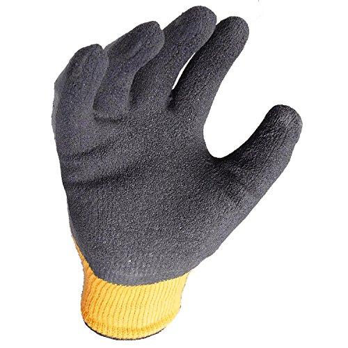 De Walt Grip-Handschuhe, 1 Stück, L, DPG70L EU - 3