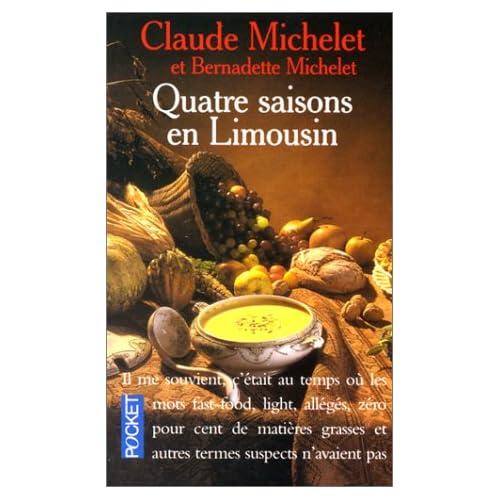 Quatre saisons en Limousin