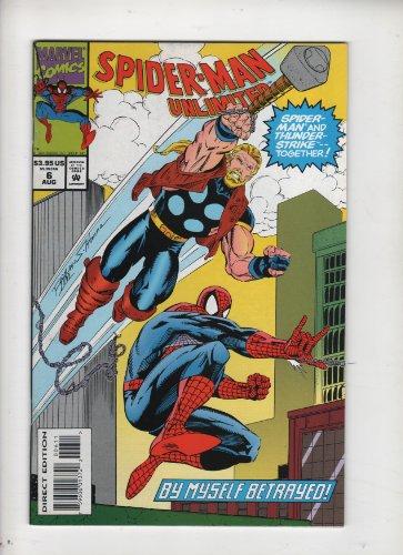 Spider man Unlimited n° 6