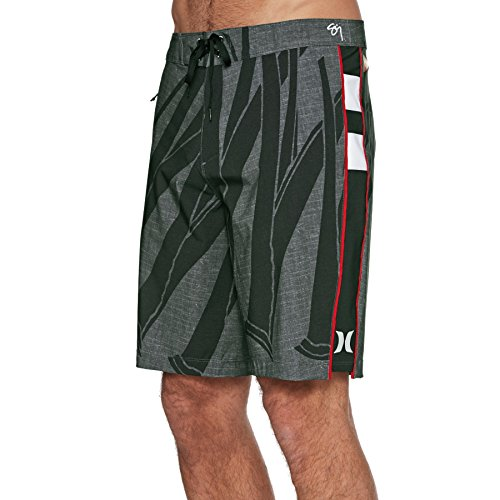 Hurley Herren Boardshorts Phantom JJF IV Kahuliwae Boardshorts