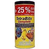 TetraBits Complete Happy Fins Fish Food, 375g
