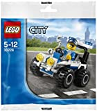 LEGO City Police ATV 30228