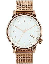 Reloj Komono Winston Royale Unisex KOM-W2356 ad40d7cf9a3
