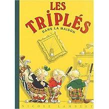 Le grand album des Triplés, tome 2
