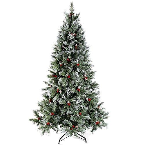 Top 4 rbol de Navidad Cul es el mejor Compado