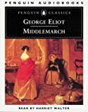 Middlemarch (Penguin audiobooks)