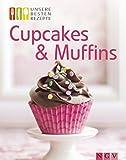 Cupcakes & Muffins: Unsere besten Rezepte