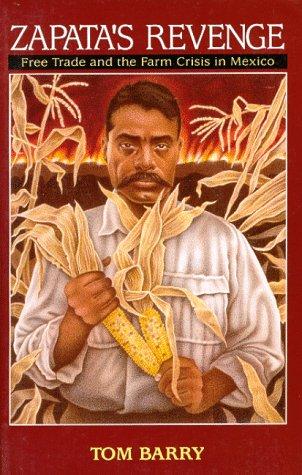 book cover of Zapata\'s Revenge