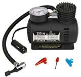 #1: Oscar Car Electric Portable Pump Air Compressor Tool (12V)