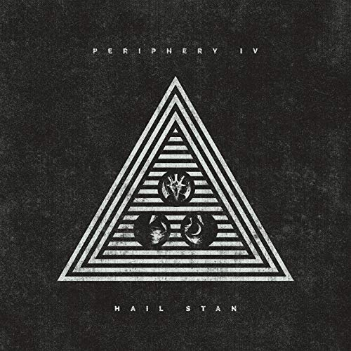 Periphery IV: HAIL STAN [Explicit]