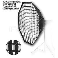Fotodiox 10SBXNVT60OTEZ Profi Studio-Lösungen EZ Pro 60 Octagon Softbox con