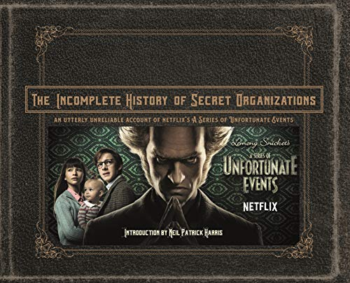 The Incomplete History of Secret Organizations (English Edition) por Joe Tracz