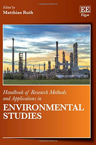 Handbook of Research Methods and Applications in Environmental Studies (Handbooks of Research Methods and Applications Series)