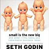 Seth Godin, one of today's most influential business thinkers, writes best-selling books like  Purple Cow and  All Marketers Are Liars. And in between those annual books, he delivers a daily stream of ideas on one of the world's most popular blogs.  ...