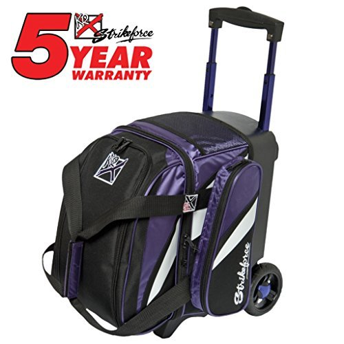 kr-cruiser-single-roller-bowling-bag-black-purple-white-by-kr-strikeforce-bowling-bags